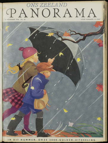 Ons Zeeland / Zeeuwsche editie 1936-11-12