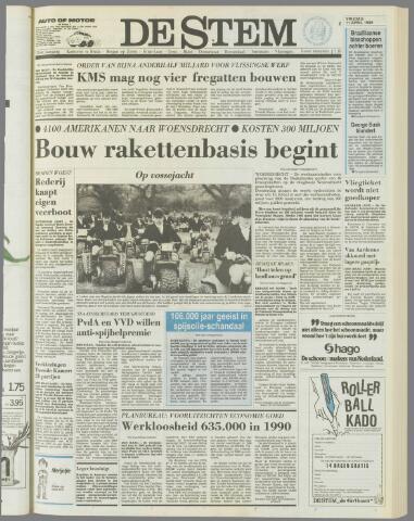 de Stem 1986-04-11