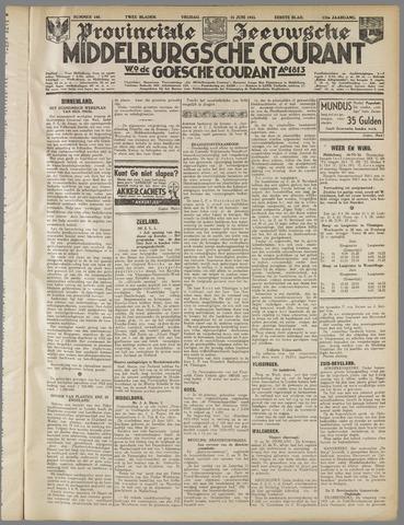 Middelburgsche Courant 1933-06-16