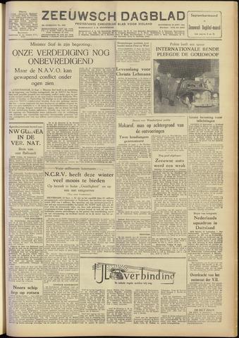 Zeeuwsch Dagblad 1954-09-23