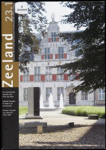 Zeeland 2014-03-01