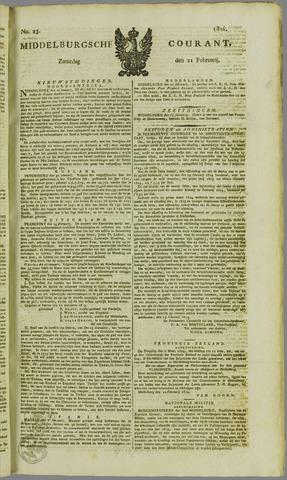 Middelburgsche Courant 1824-02-21