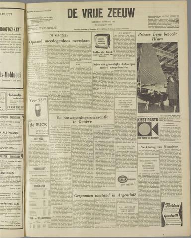 de Vrije Zeeuw 1962-03-24