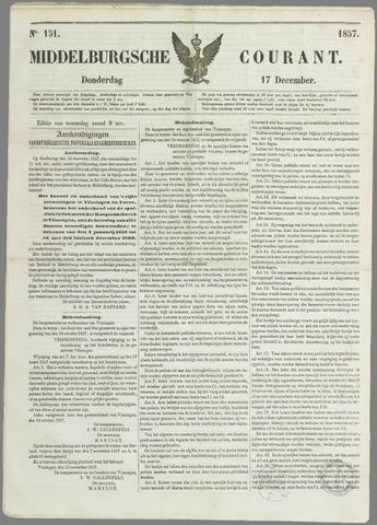 Middelburgsche Courant 1857-12-17