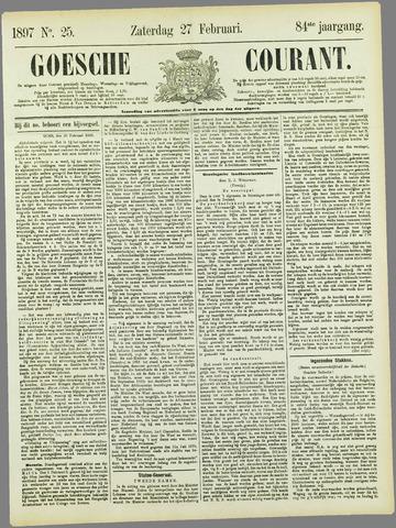 Goessche Courant 1897-02-27