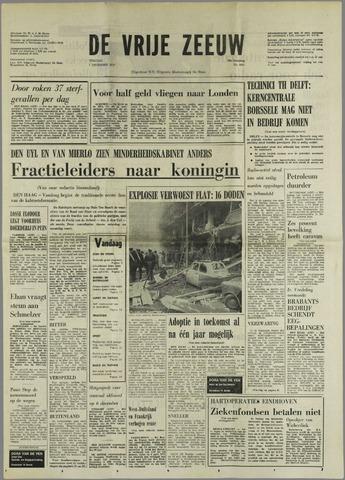 de Vrije Zeeuw 1972-12-01
