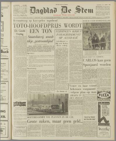 de Stem 1964-03-27