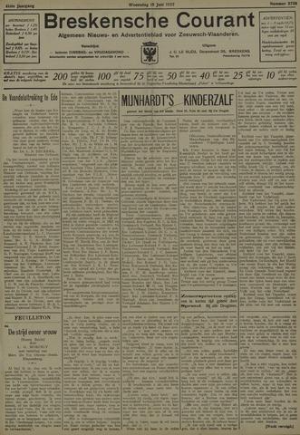 Breskensche Courant 1932-06-15