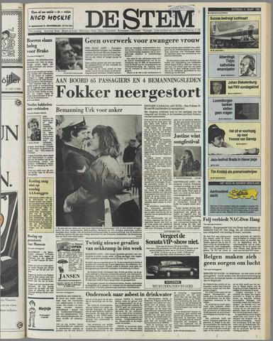 de Stem 1989-03-11