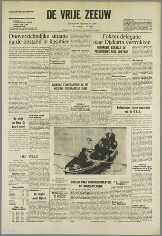 de Vrije Zeeuw 1965-08-12