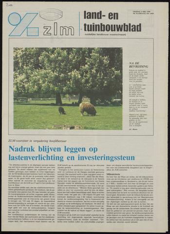 Zeeuwsch landbouwblad ... ZLM land- en tuinbouwblad 1990-05-04