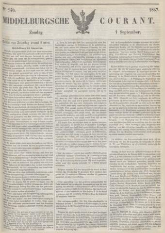 Middelburgsche Courant 1867-09-01