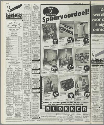 Blokker Dukaten Geldig Tot.De Stem 7 Oktober 1994 Pagina 10 Krantenbank Zeeland