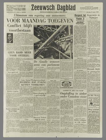 Zeeuwsch Dagblad 1960-03-19