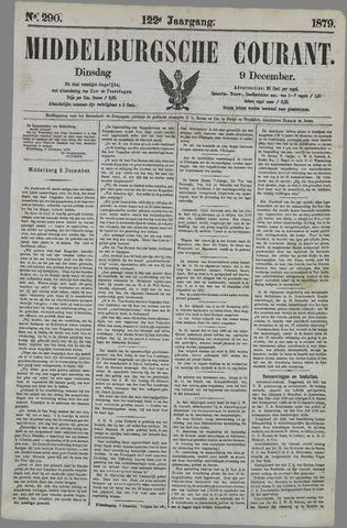 Middelburgsche Courant 1879-12-09