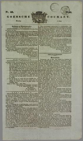 Goessche Courant 1836-06-06