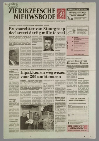 Zierikzeesche Nieuwsbode 1996-12-20