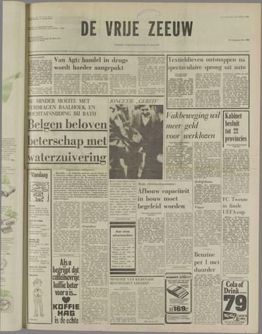de Vrije Zeeuw 1975-04-24