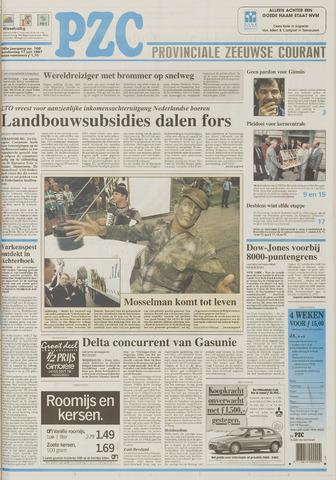 Provinciale Zeeuwse Courant 1997-07-17