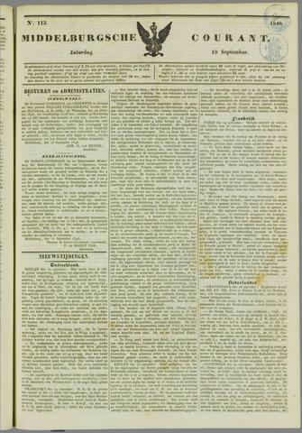 Middelburgsche Courant 1846-09-19