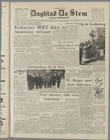 de Stem 1959-05-05