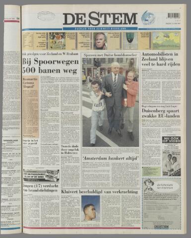 de Stem 1997-06-13