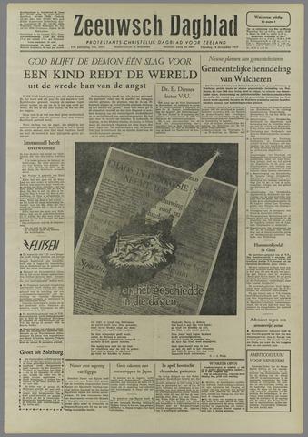 Zeeuwsch Dagblad 1957-12-24