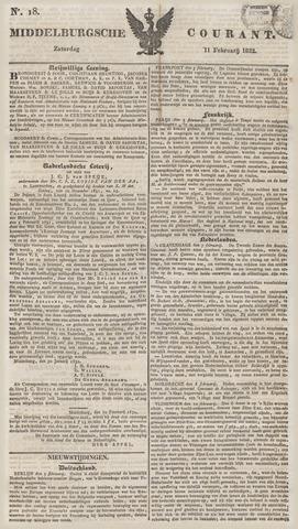 Middelburgsche Courant 1832-02-11