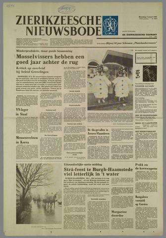 Zierikzeesche Nieuwsbode 1981-03-02