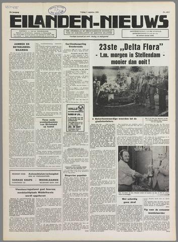 Eilanden-nieuws. Christelijk streekblad op gereformeerde grondslag 1980-08-01