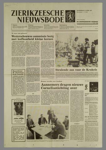 Zierikzeesche Nieuwsbode 1987-04-16