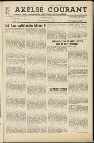Axelsche Courant 1967-12-16