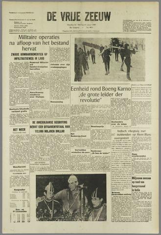 de Vrije Zeeuw 1966-01-24
