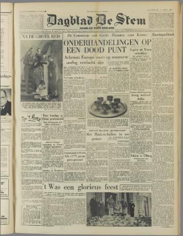 de Stem 1951-05-01