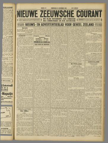 Nieuwe Zeeuwsche Courant 1928-12-20