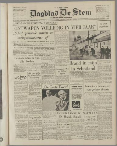 de Stem 1959-09-19