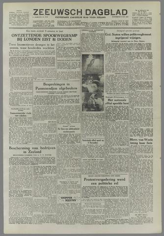 Zeeuwsch Dagblad 1952-10-09