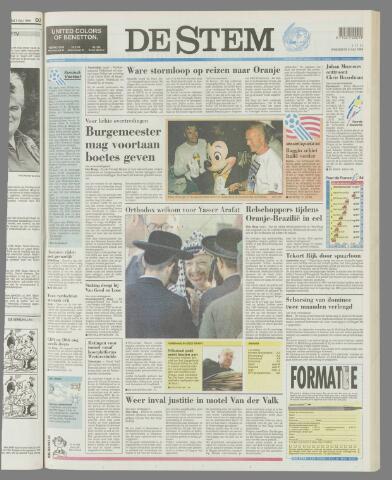 de Stem 1994-07-06