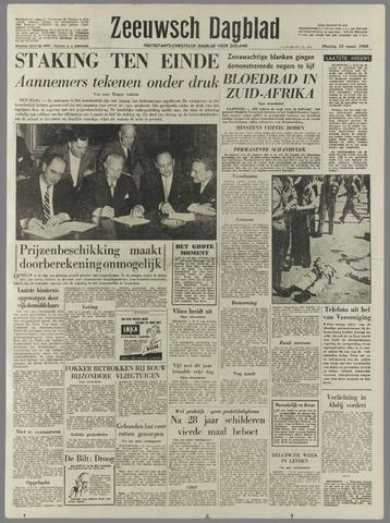 Zeeuwsch Dagblad 1960-03-22