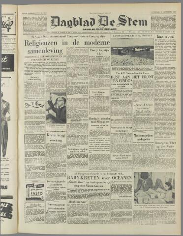 de Stem 1950-11-11