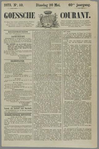Goessche Courant 1873-05-20