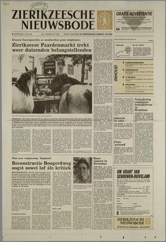 Zierikzeesche Nieuwsbode 1993-06-03