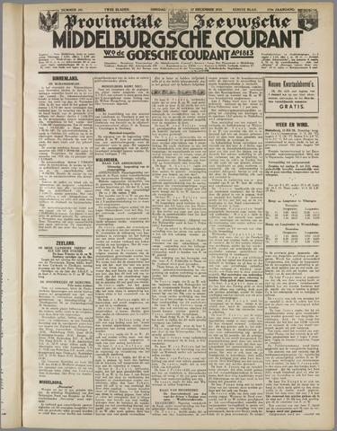 Middelburgsche Courant 1935-12-17