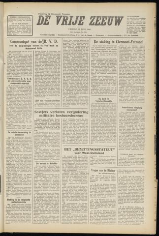 de Vrije Zeeuw 1948-06-18