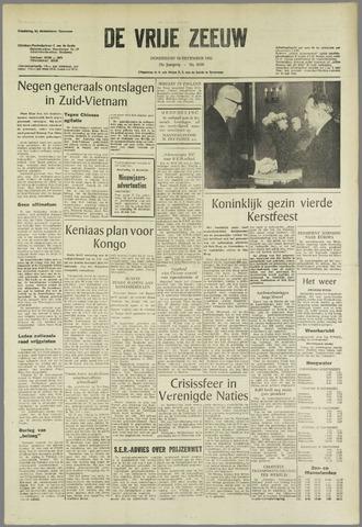 de Vrije Zeeuw 1964-12-24