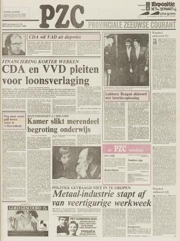 Provinciale Zeeuwse Courant 1983-03-16