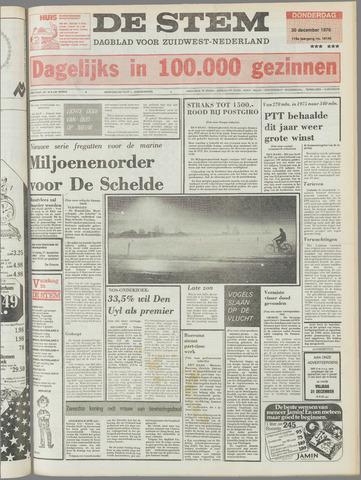 de Stem 1976-12-30