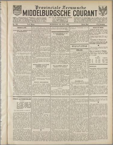 Middelburgsche Courant 1932-07-20