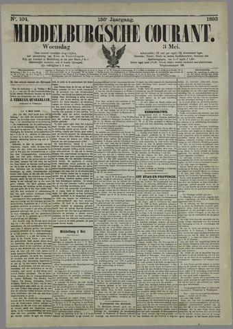 Middelburgsche Courant 1893-05-03