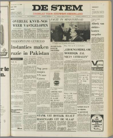 de Stem 1970-11-24